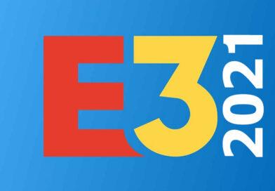 L' E3 2021 è stato annunciato ufficialmente!