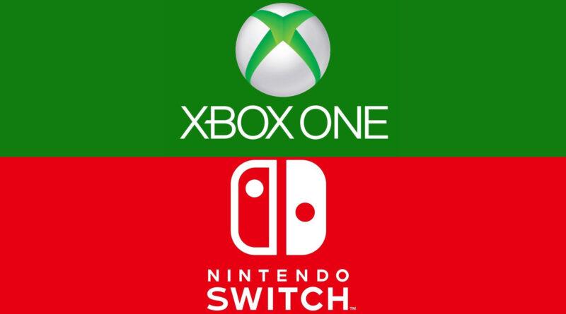 Nintendo e Xbox: probabile collaborazione?