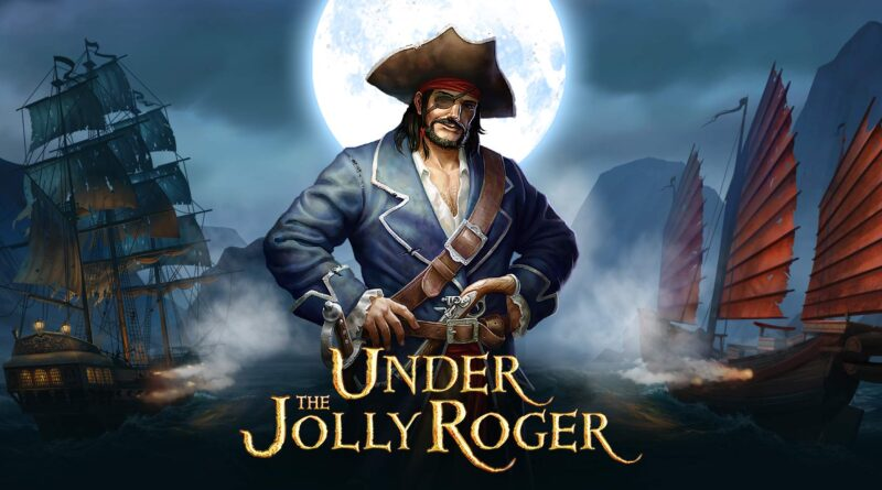 Under The Jolly Roger: è in arrivo il DLC su PlayStation 4 e Nintendo Switch