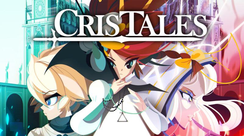 Cris Tales: è stato pubblicato il filmato di apertura