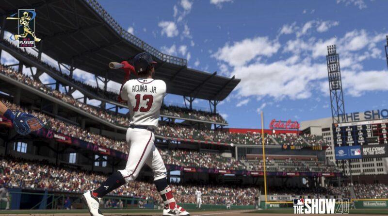 MLB The Show 21 verrà lanciato per Xbox Game Pass al Day One