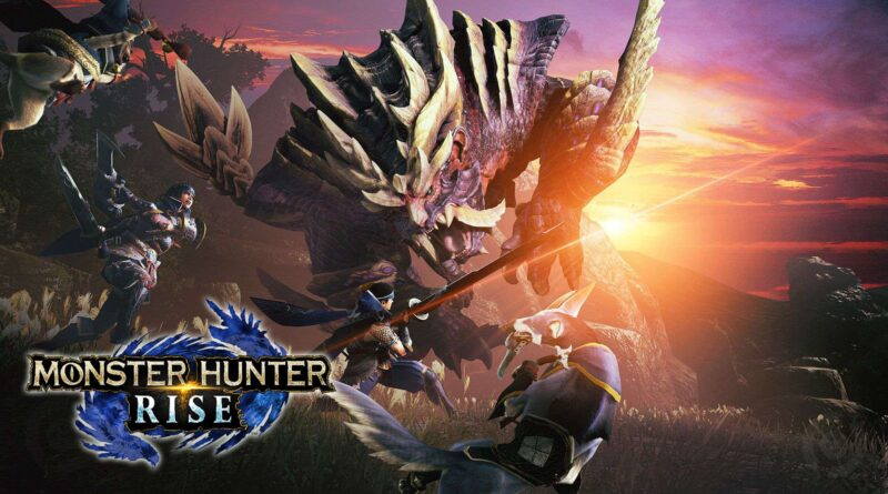Monster Hunter Rise - Recensione