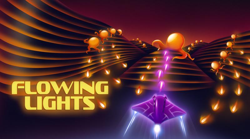Flowing Lights sarà disponibile il 7 maggio!