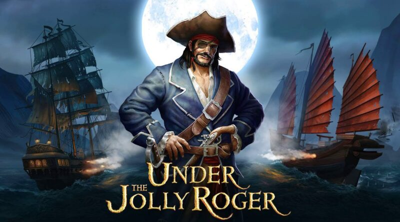 Under the Jolly Roger – Recensione