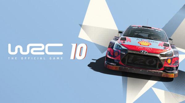 Recensione WRC 10 FIA World Rally Championship