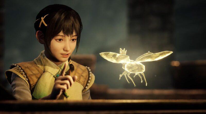 Xuan Yuan Sword 7 in arrivo su PlayStation e Xbox quest'estate.