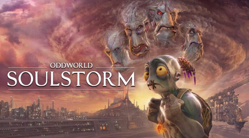 Oddworld: Soulstorm – Preparati a possedere il tuo nemico – Recensione