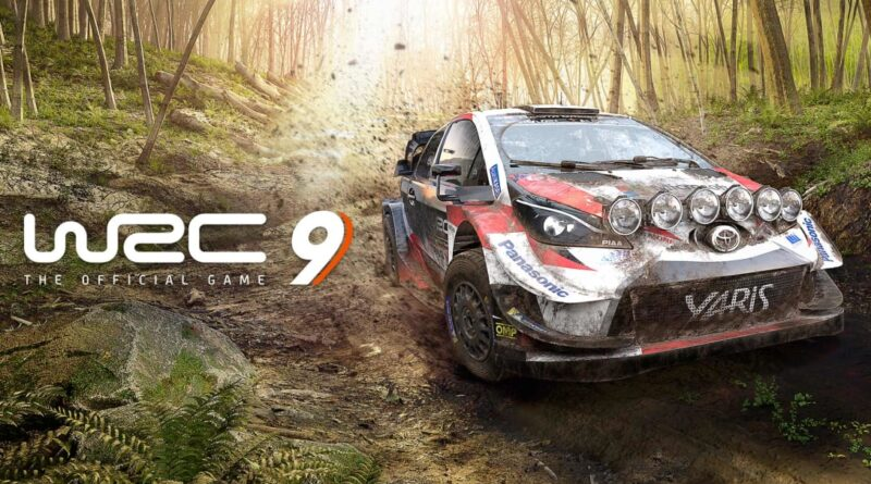 WRC 9 FIA World Rally Championship – Recensione