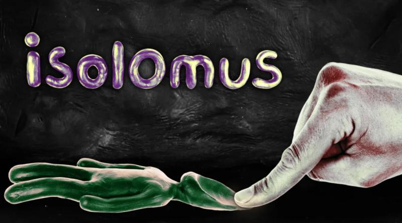 Isolomus in arrivo su Switch il 15 Aprile