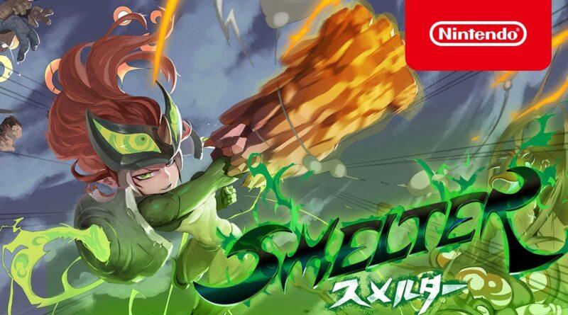 Smelter in arrivo su Nintendo Switch e PS4 il 22 aprile.
