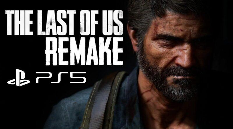 Rumor: The Last of Us Remake è stato probabilmente approvato perchè altri titoli erano in pre-produzione.