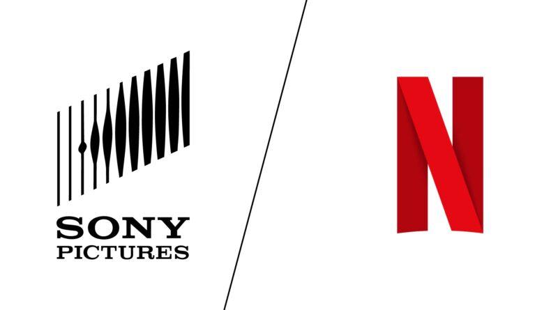 Netflix e Sony Pictures in collaborazione. Cosa ci dobbiamo aspettare?