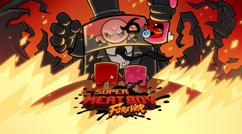 Super Meat Boy Forever – Recensione PS4