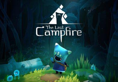 The Last Campfire si aggiorna