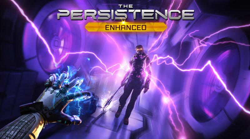 The Persistence Enhanced in arrivo il 4 luglio