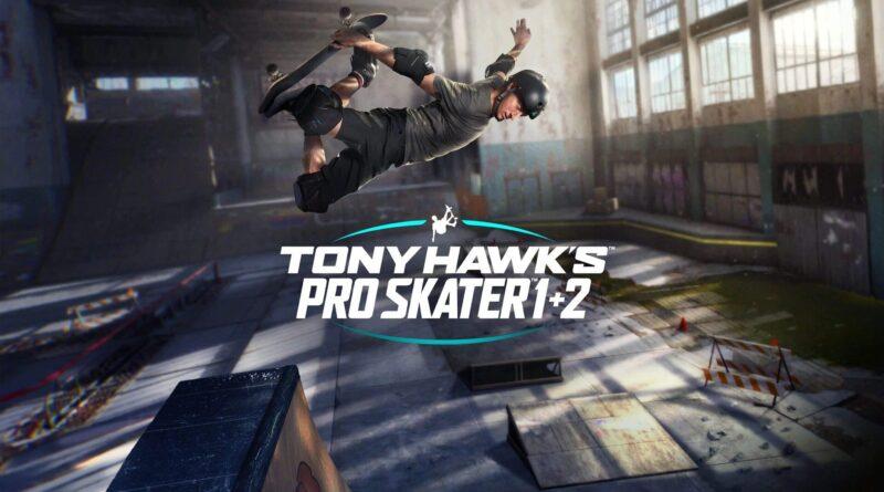 <h2 class='entry-title'>Tony Hawk'S Pro Skater 1+2 – Recensione</h2><h4 class='entry-subtitle'><span style='color:#808080;font-size:14px;'>IL RITORNO IN GRANDE STILE</span></h4>