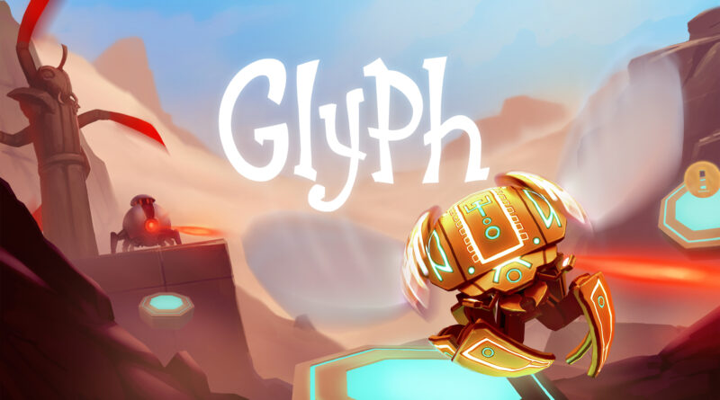 Glyph: nuova DEMO in uscita domenica su Nintendo Switch