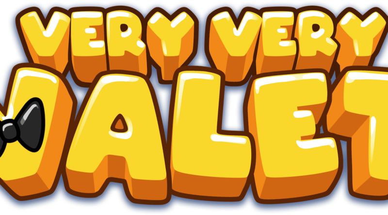 Very Very Valet per Nintendo Switch arriva a maggio in versione retail e digitale
