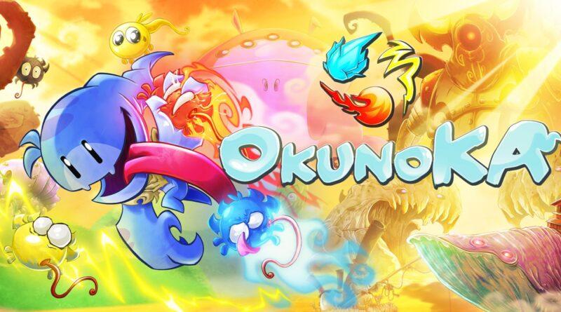 OkunoKA – Recensione