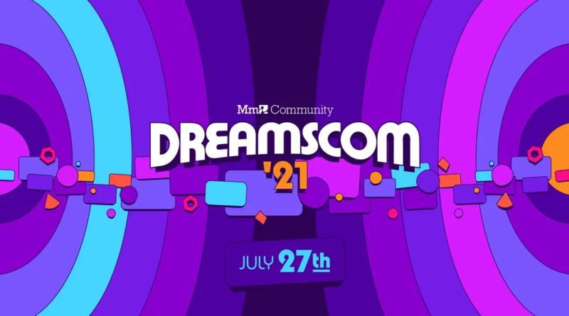 DreamsCom di Sony ritorna anche quest'anno!