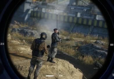 Sniper Ghost Warrior Contracts 2 per PS5 rimandato