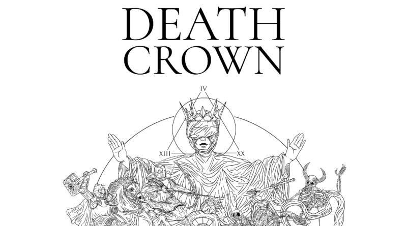 Death Crown in arrivo il 13 maggio su Nintendo Switch