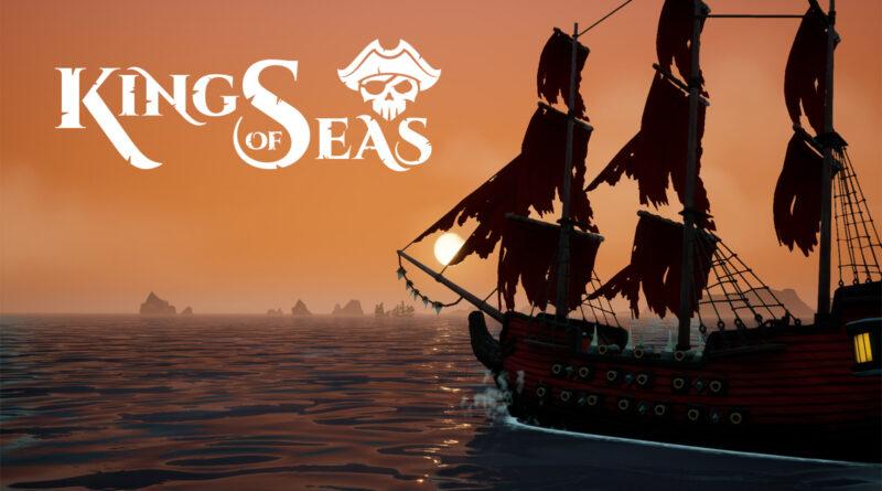 King of Seas – Recensione (Nintendo Switch)
