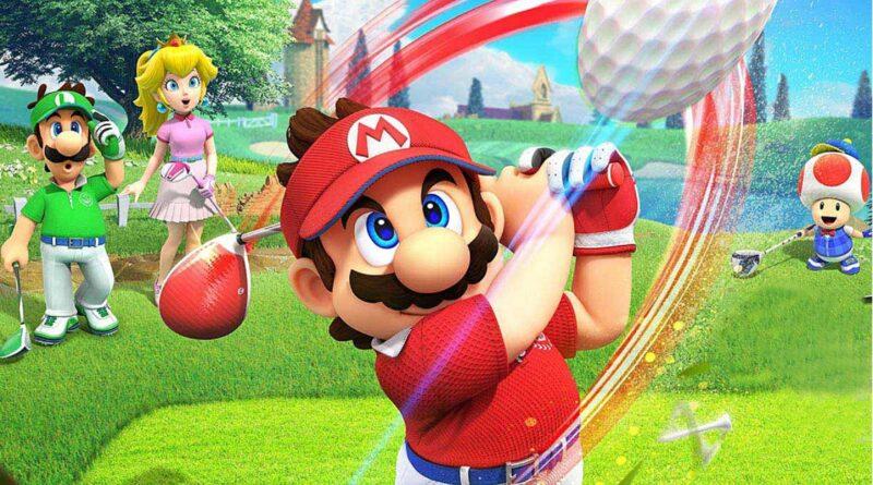 Mario Golf: Super Rush - avanti con le mazze - Recensione