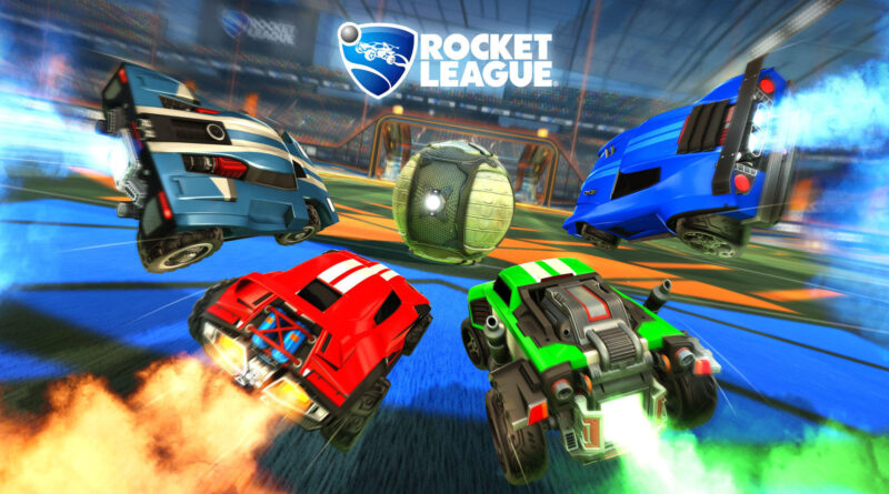 Rocket League potrebbe ottenere versioni native di nuova generazione.