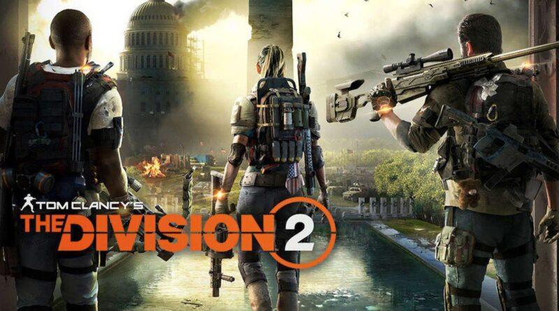 Ubisoft annuncia un aggiornamento sull'espansione dell'universo Tom Clancy's The Division