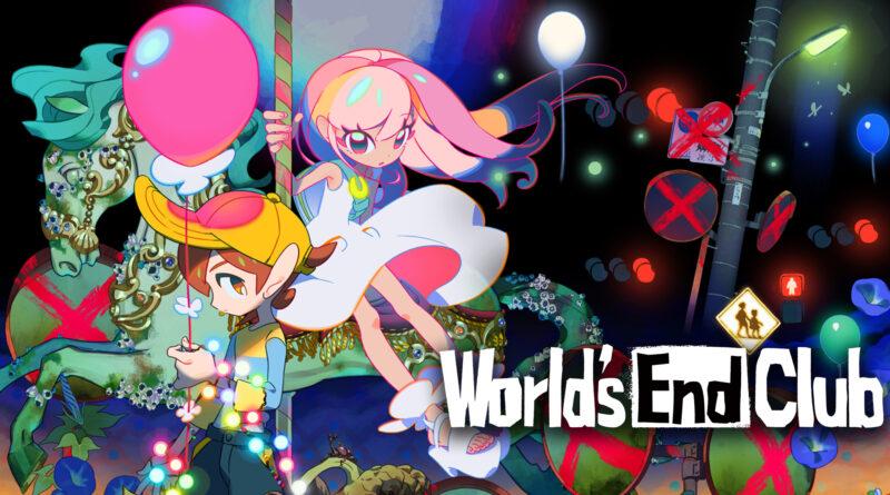 World End Club è disponibile la demo!