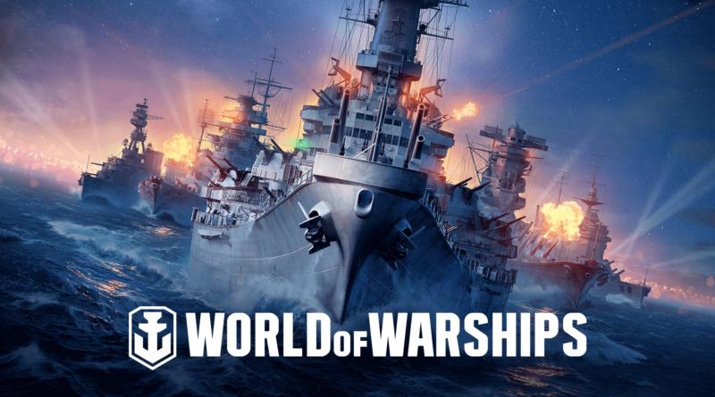 World of Warships celebra la Giornata internazionale dei musei ospitando l'esposizione di musei navali online più grande di sempre