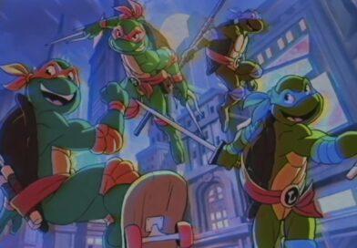 Le Tartarughe Ninja sbarcano su Brawlhalla.