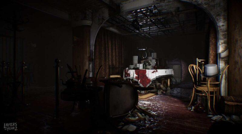 Layers of Fear 2 l'orrore arriva su console – Recensione