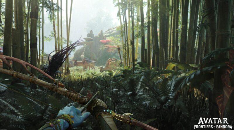 """Avatar: Frontiers of Pandora avrà """"un nuovo mondo aperto, nuovi personaggi"""" - Disney."""