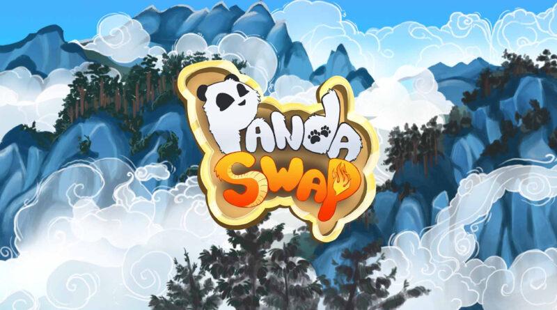 Panda Swap è ora disponibile su iOS e Android