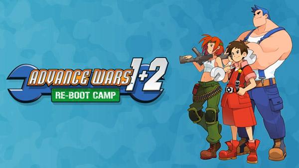 Advance Wars 1+2: Re-Boot Camp posticipato!