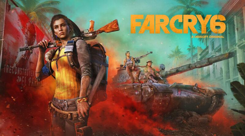 Far Cry 6 non avrà un editor di mappe