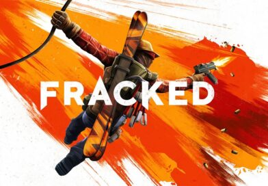 Fracked si mostra in un nuovo video gameplay