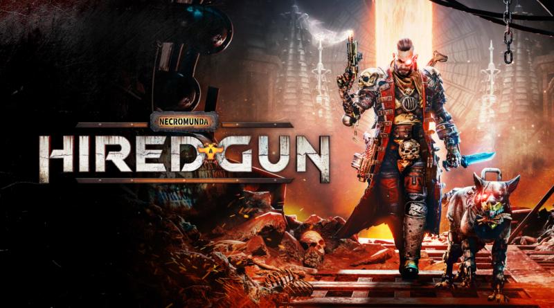 Necromundia: Hired Gun – Recensione