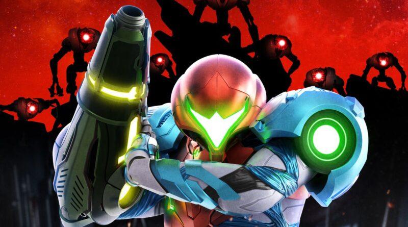Metroid Dread – Nintendo sta lavorando per correggere un bug che fa crashare il gioco.