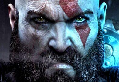 God of War – Cory Barlog festeggia l'uscita del gioco su PC paragonandosi a Kojima.