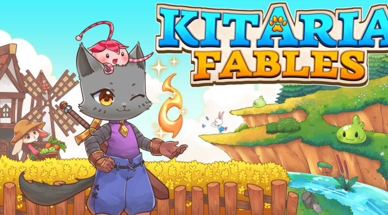 Kitaria Fables – Recensione (PS5)