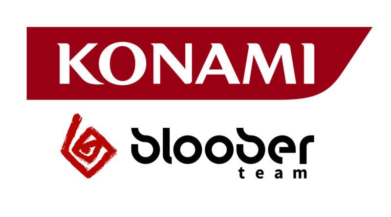 Konami e Bloober Team firmano un accordo di cooperazione strategica