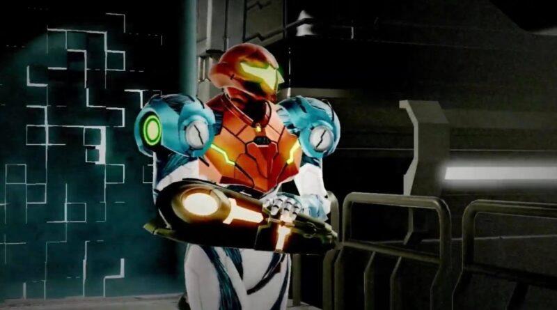 Nintendo Japan ha rilasciato un nuovo spot per Metroid Dread e SPACCA!