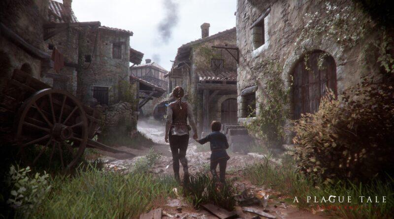A Plague Tale: Innocence supporterà il feedback aptico del DualSense