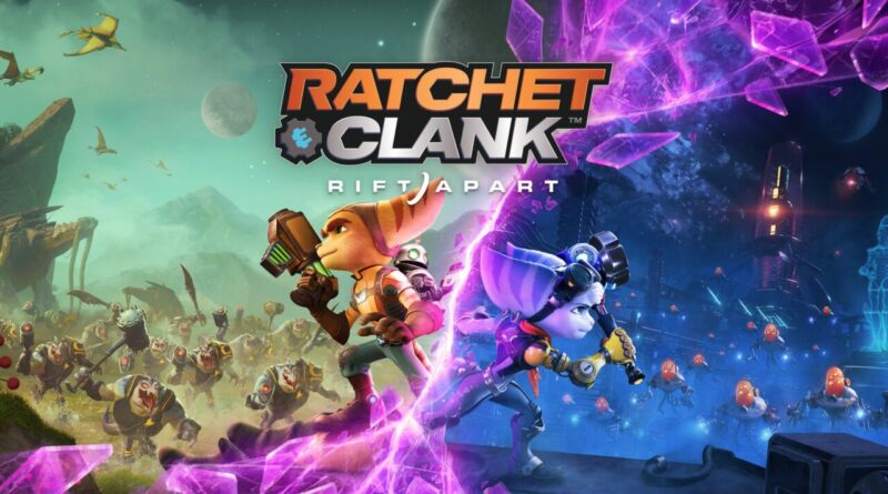 Ratchet and Clank: Rift Apart- Recensione