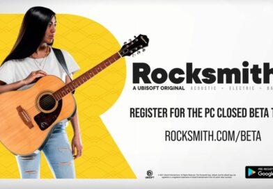 Annunciato Rocksmith+