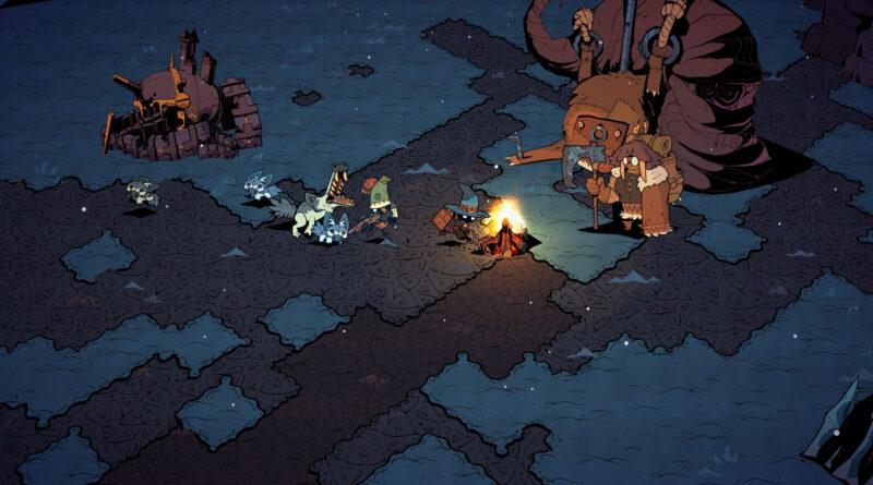 Devolver Digital e Galvanic Games annunciano il gioco di sopravvivenza sandbox cooperativo online Wizard with a Gun