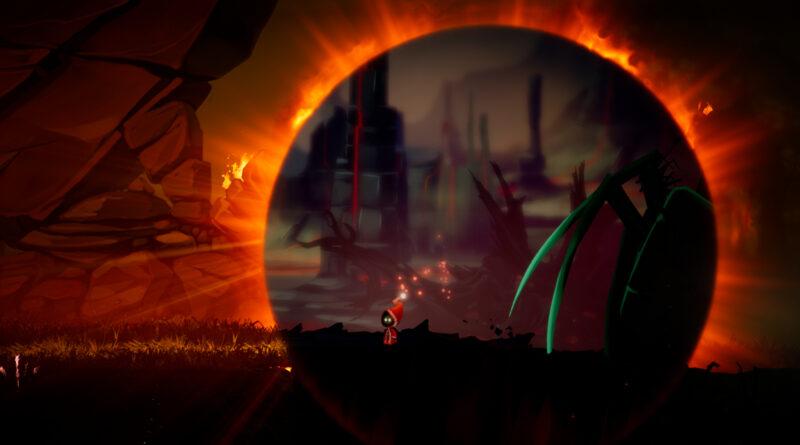 Annunciato Unbound: Worlds Apart